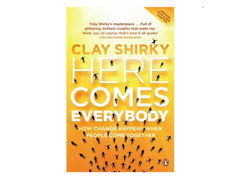 Here_comes_everybody_clay-shirky