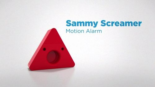 Sammy-Screamer