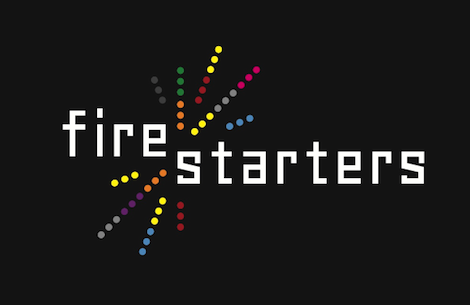 Firestarters logo blog