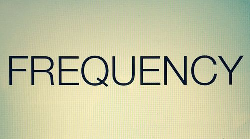Frequency