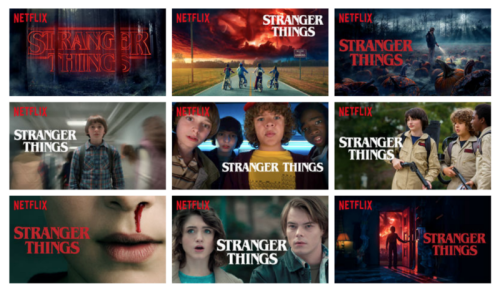 Netflix-artwork-personalisation