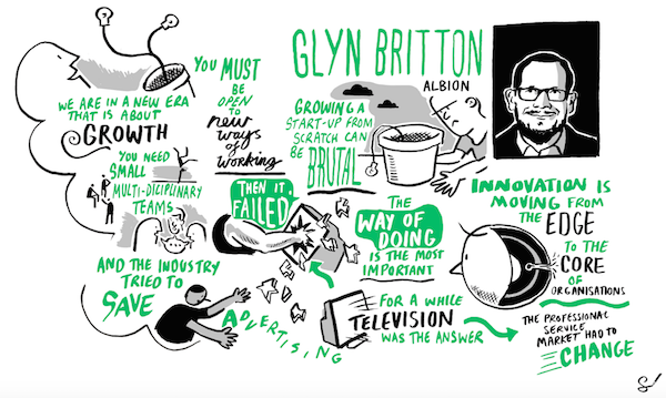 Glyn-Britton-Firestarters